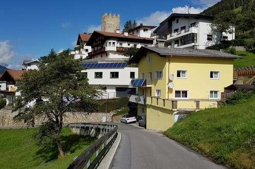 Wohnen im Urlaubsparadies-Mehrfamilienhaus mit herrlichem Panoramablick