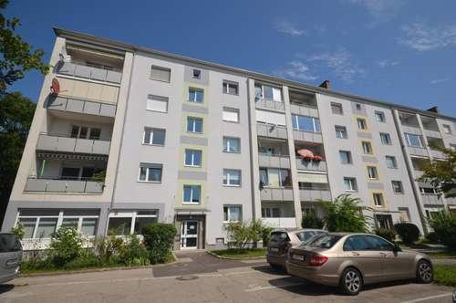 Renovierte 4-Zimmer-Eigentumswohnung in der Landwiedstraße 191 in Linz. Tag der offenen Türe am 14. September von 9.30 bis 12.00 Uhr