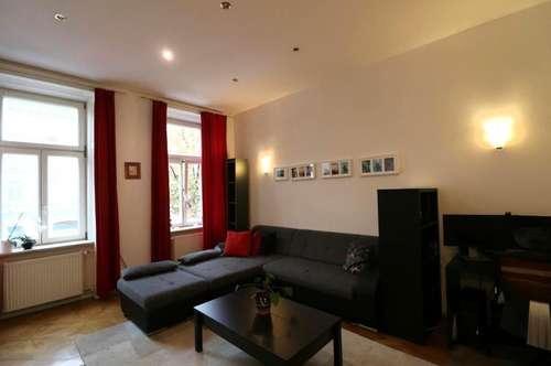 2-Zimmer Wohnung Nähe U3 Schweglerstraße - AB SOFORT VERFÜGBAR!