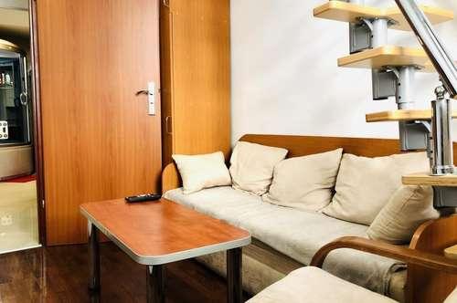 """Renoviertes City-Apartment Nähe Schwedenplatz - OPEN HOUSE"""
