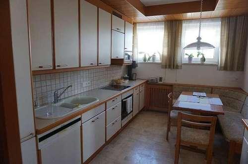 4-Zimmer-Wohnung in sehr guter Lage