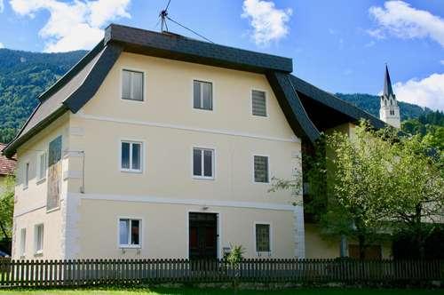 PRIVAT  Schönes Mehrfamilienhaus - Anlegerobjekt