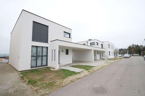 Neubau / Doppelhaushälfte in Gerasdorf zum mieten!