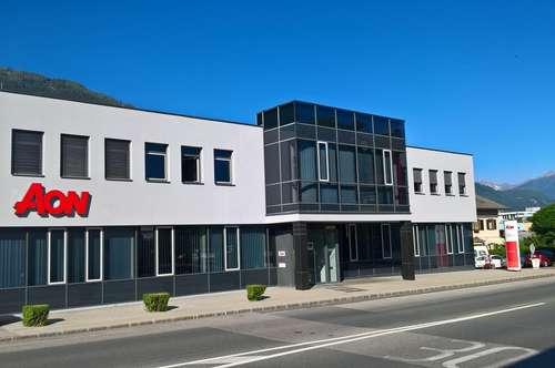 Geschäftsfläche/Büro zu vermieten I Modernstes Gebäude in bester Lage in Spittal