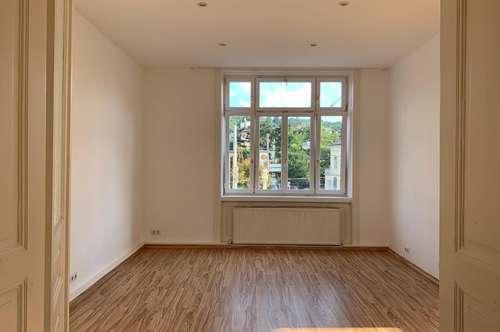 Für Studenten: 5min zur U4 Hütteldorf, provisionsfrei/privat, helle-4-Zimmer-WG, neu ausgemalt, neues Bad