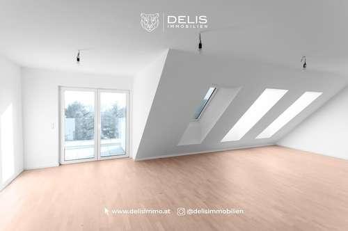 1230 | WIEN | Dachgeschosswohnung TOP 13