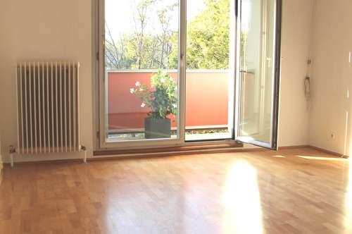 Sehr helle Wohnung 119 m² in ruhiger Grünlage in Hetzendorf/Schönbrunner Allee
