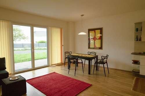 Moderne Wohnung in ruhiger Wohnanlage