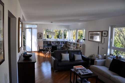 Von Privat: Sehr schöne 3 Zimmer Wohnung im Äußeren Nonntal