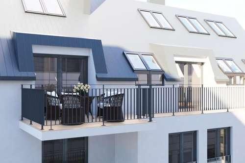 Erstbezug – Moderne Neubauwohnungen mit Balkon und Terrasse in U-Bahn Nähe