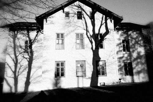 """🎃👻🕷️Ein Haus zum Fürchten - Gewinnen Sie einen 40€ Gutschein für das """"Escape your Nightmare"""" in Rekawinkel 🧟👻🕷️"""