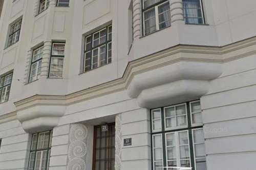PROVISIONSFREIE Mitwohnung in Botschaftsviertel