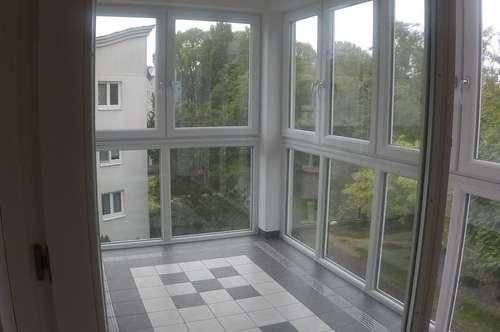 Wohnung am Erholungsgebiet Wienerberg