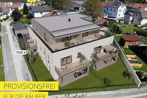 TOP 75 m² Eigentumswohnung in STADT HAAG ab € 219.500,-