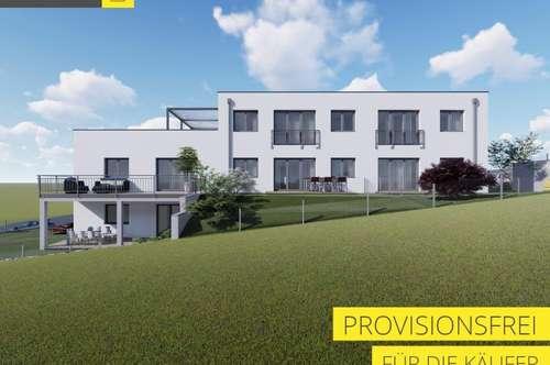 Eigentumswohnung in Katsdorf ab € 272.000,-