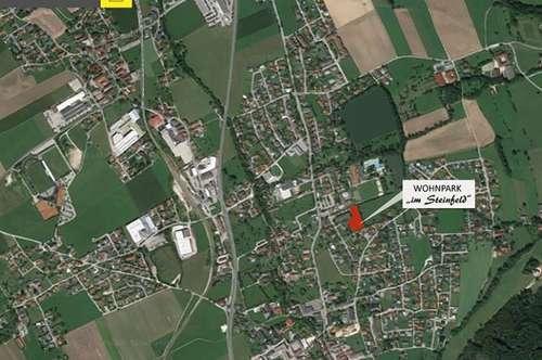 Neues Wohnkonzept: Ihr modernes Doppelhaus in Micheldorf