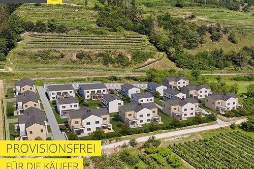 SPITZ: Stilvolle Eigentumswohnung ab € 207.800,-