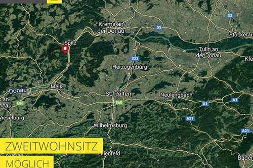 SPITZ: Doppelhaushälfte aus Ziegel ab 376.800,-