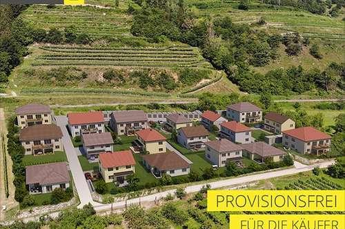 SPITZ: Stilvolle Eigentumswohnung ab € 203.900,-