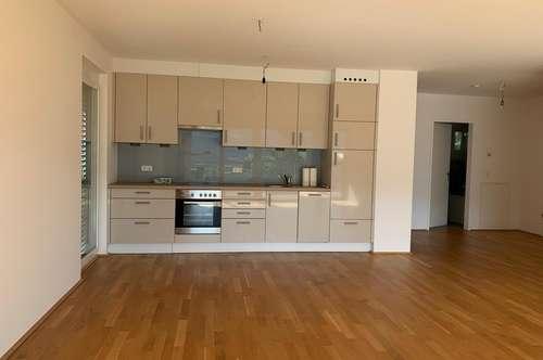 attraktive 3-ZKB-Wohnung mit großem Balkon und hochwertiger Ausstattung bezugsfrei ab sofort