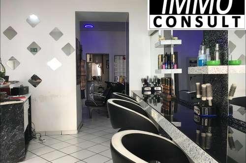 TOP GELEGENHEIT - Friseur Salon