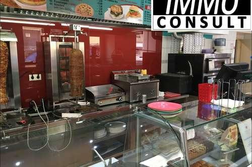 PROVISIONSFREI - Gute Geschäfte - Kebap / Pizza mit Zukunft