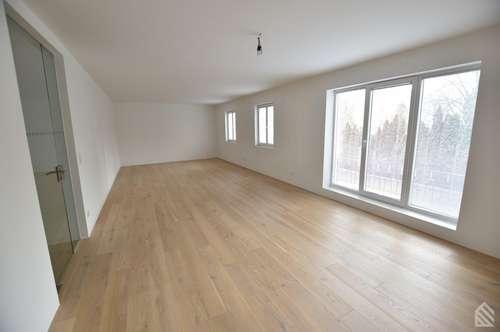 Hochwertig sanierte 2 Zimmerwohnung mit Küche und Balkon - Wels Zentrum