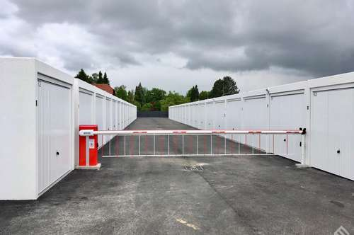 Garagen zum Kaufen - Anlageimmobilien