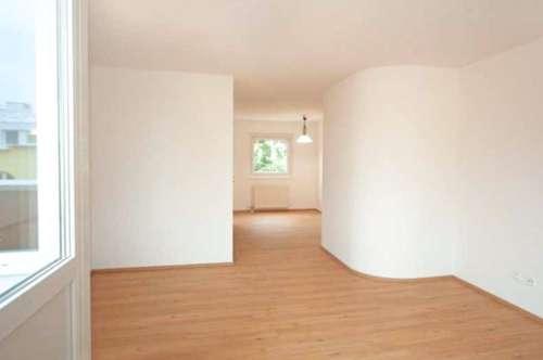 Ihr Wohntraum: Neu renovierte, helle 3-Zimmer Wohnung in Gnigl mit Terrasse und Balkon