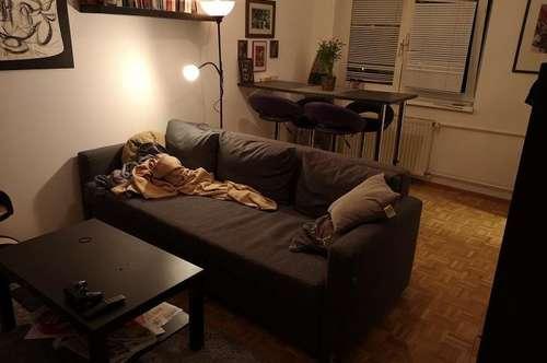 Geräumige 2 Zimmer Wohnung (43 m²) im Steyrer Münichholz