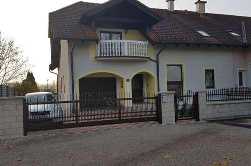 Exklusives Einfamilienhaus in Gaweinstal