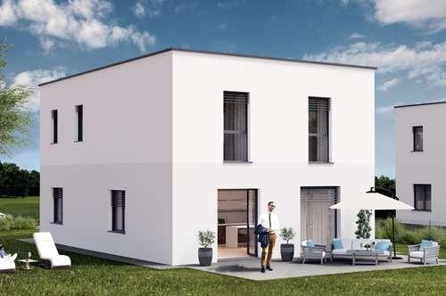 Nähe Linz - schönes Einfamilienhaus in grüner Lage zum fairen Preis