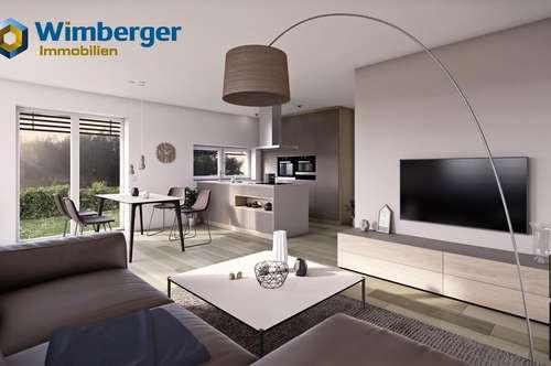 Nachhaltiges Wohnen in ruhiger Lage - LICHTENBERG HAUS 1 inkl. Keller