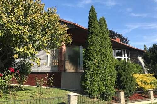 Renoviertes Einfamilienhaus zum Wohlfühlen in ruhiger Siedlung