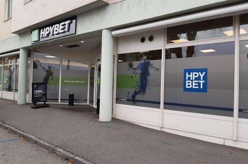 Wettbüro/Geschäftslokal/Büro Nähe Hauptstraße (Grazer Straße) Hartberg zu vermieten