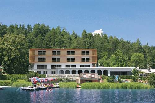 Ferienwohnsitz am Klopeiner See