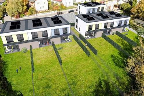 NADELBACH Park Reihen/ Doppelhaus Provisionsfrei