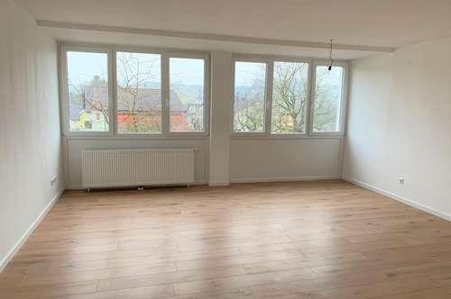 Privatvermietung: helle, komplett renovierte Wohnung inkl neuer XXXLutz Küche ablösefrei