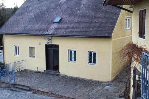 Landsitz mit großem Freiland Grundstück in St.Radegund