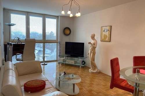 Sonnige zwei Zimmerwohnung mit toller Aussicht in Schallmoos, 5020 Salzburg, provisionsfrei