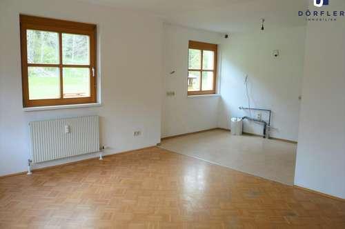 Eigentumswohnung - 3 Zimmer - Ebene Reichenau