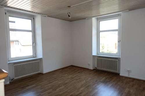 3,5 Zimmer-Altbauwohnung in Stadthaus in Bregenz
