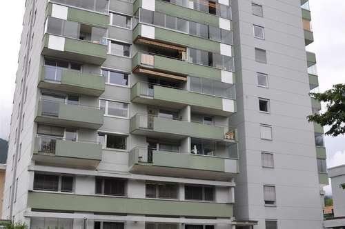 Helle 2,5-Zimmerwohnung in der Gartenstadt Dornbirn