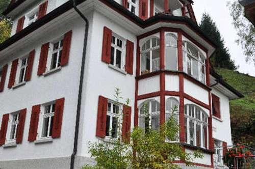 4,5-Zimmer-Wohnung in Wolfurt