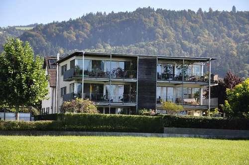Sonnige 3-Zimmer-Terrassenwohnung in Lochau zu verkaufen!