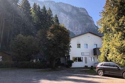 Ausflugsgasthaus/Restaurant Haslach