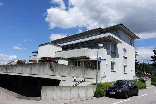Großartige 4-Zimmer-Dachterrassenwohnung in Bregenz