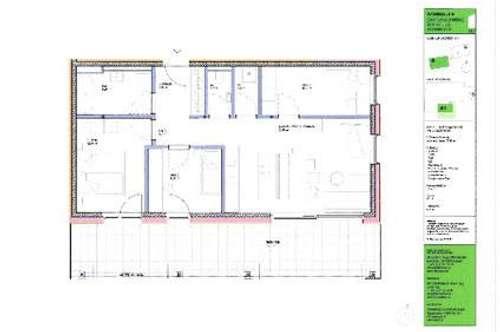 3,5 Zimmer-Gartenwohnung in Neubau in Egg
