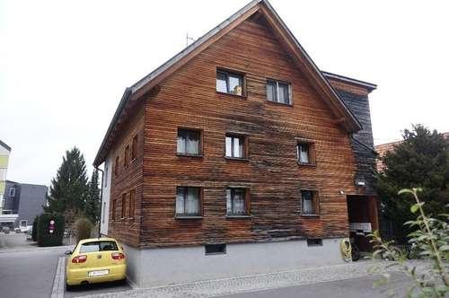 Altbauwohnung in Wolfurt