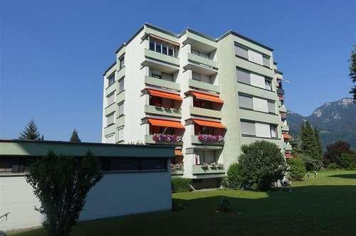 3,5-Zimmer-Dachgeschosswohnung in Hohenems